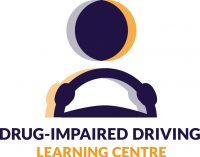 Drug-Impaired Driving Learning Centre Logo